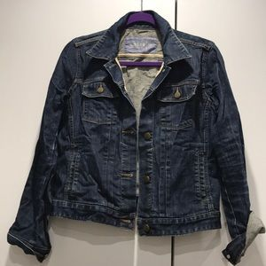 Gap 1969 Icon denim jacket